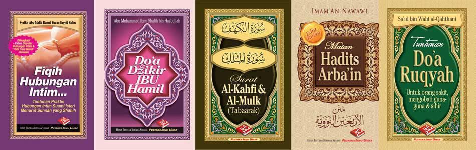 Buku Islami Murah
