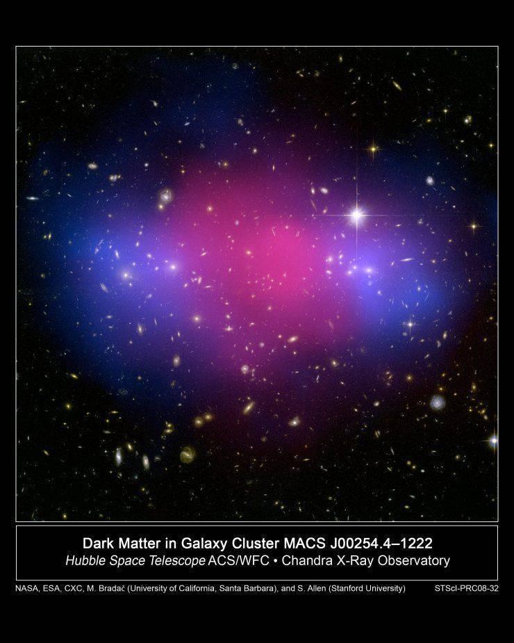 Zdjęcia z kosmicznych Teleskopów 34