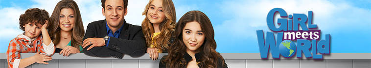 Girl Meets World S01E21 HDTV XviD-AFG