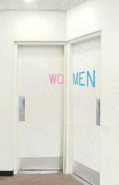 Najdziwniejsze toalety 32