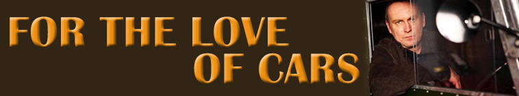 For The Love Of Cars S02E03 HDTV XviD-AFG