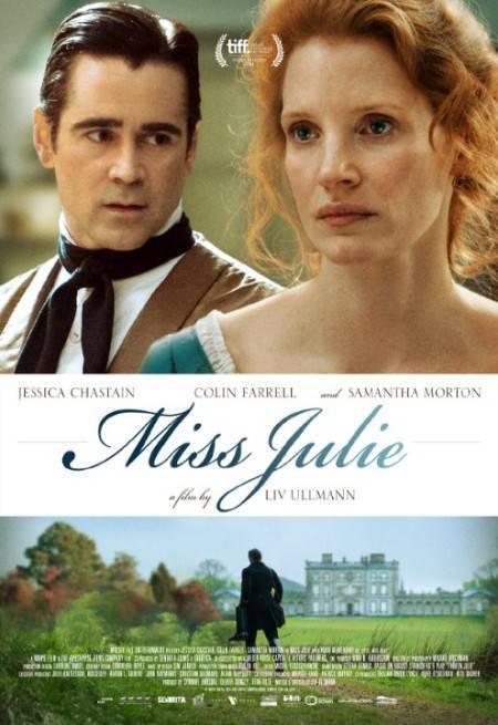 Miss Julie (2014) DVDRip x264-NODLABS