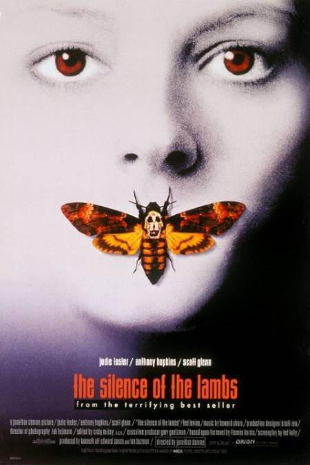 The Silence of the Lambs (1991) 480p BluRay x264 mSD