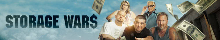 Storage Wars S06E30 High Stakes and Low Blows HDTV x264-FiHTV