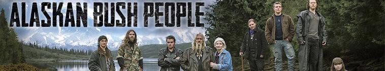 Alaskan Bush People S02 Wild Times Special HDTV XviD-AFG