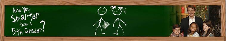 Are You Smarter Than a 5th Grader S04E01 HDTV x264-BAJSKORV