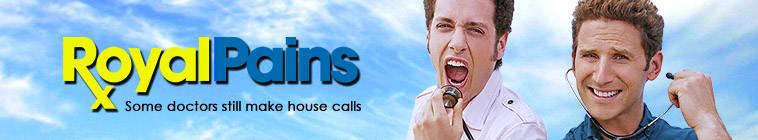 Royal Pains S07E05 Voices Carry 1080p WEB-DL DD5 1 H 264-NTb
