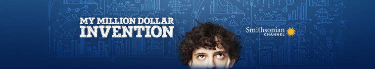 My Million Dollar Invention S01E04 Danger Magnets INTERNAL 720p HDTV x264-DHD