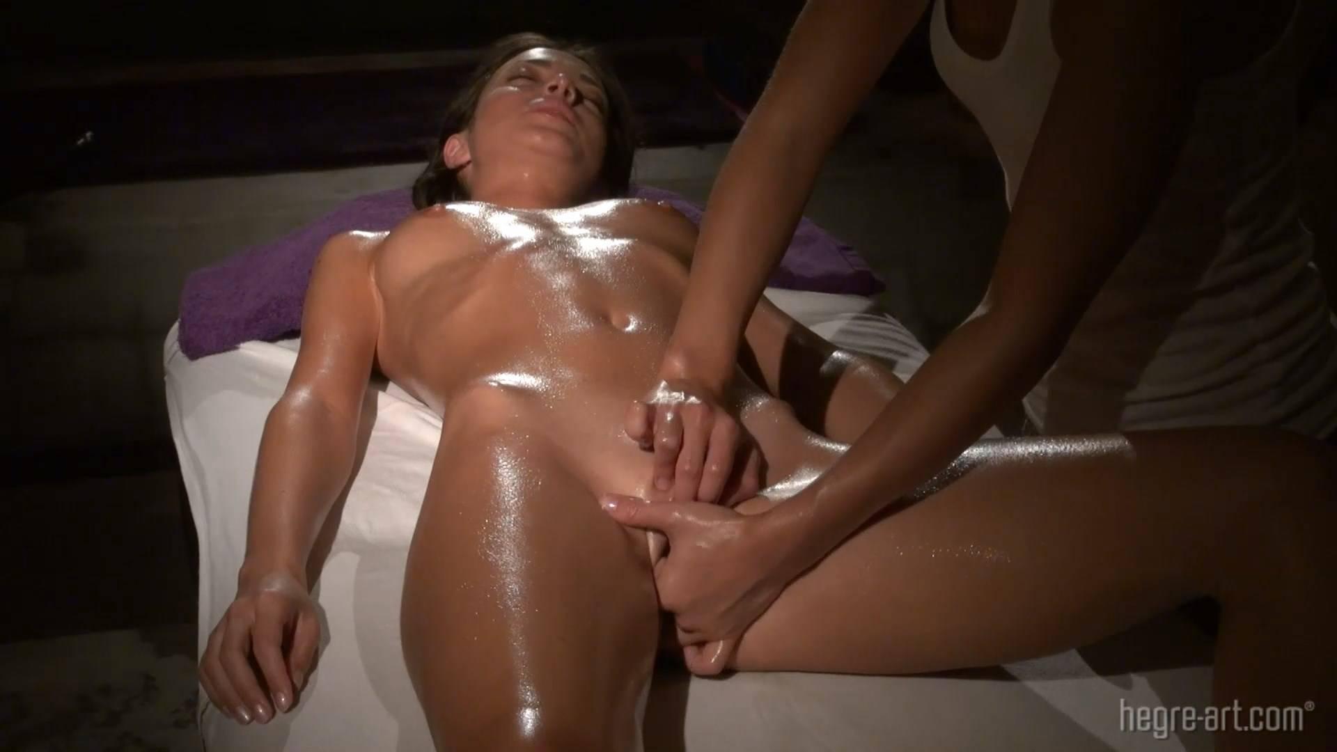 Screaming Anal Enema Massage - Hegrecom