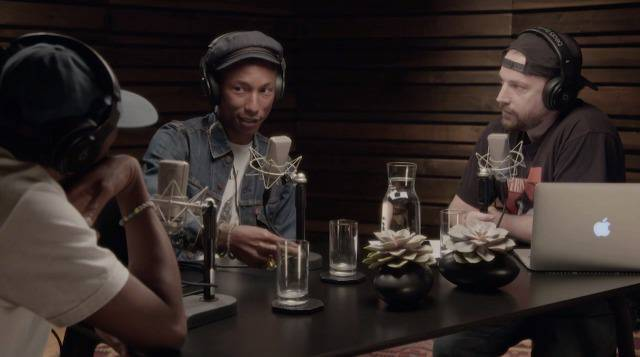OTHERtone Episode 4 With Scott Vener & Tyler, The Creator, N