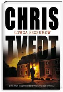 Chris Tvedt - £owca szczurów