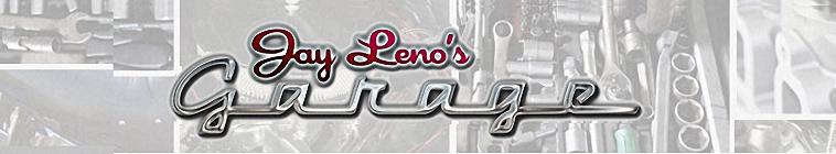 Jay Lenos Garage S01E04 XviD-AFG