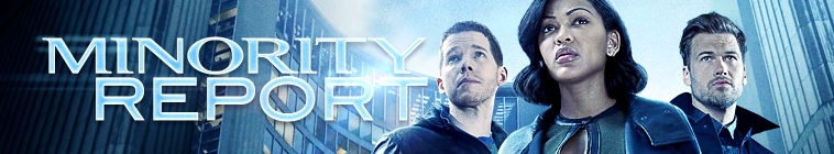 Minority Report S01E10 XviD-AFG