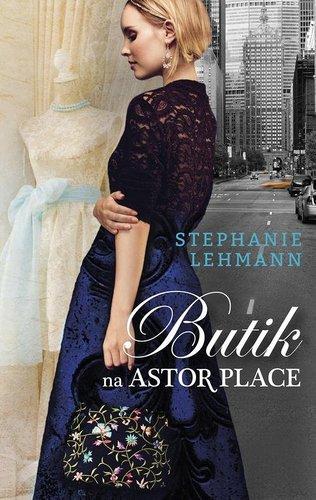 Stephanie Lehmann - Butik na Astor Place  img