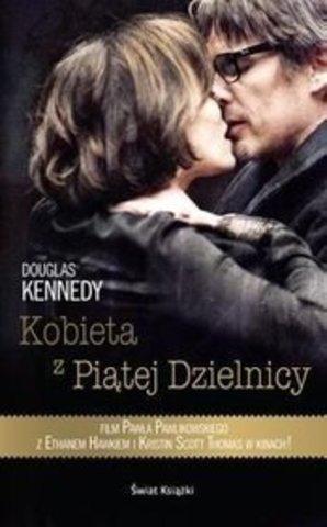 Douglas Kennedy - Kobieta z piątej dzielnicy