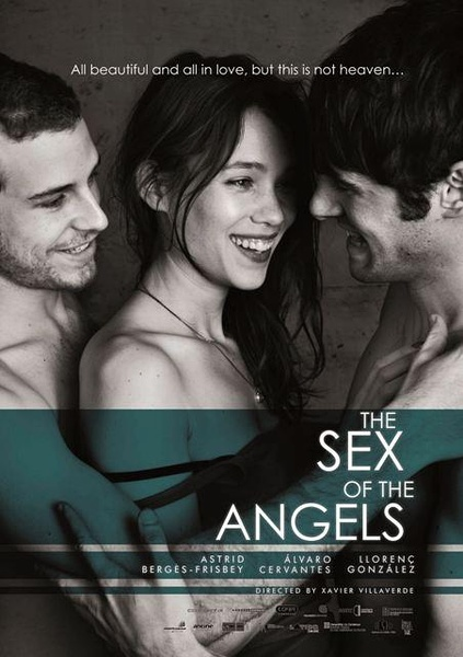 天使的性The Sex of the Angels