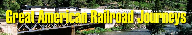 Great American Railroad Journeys S01E04 HDTV x264-C4TV