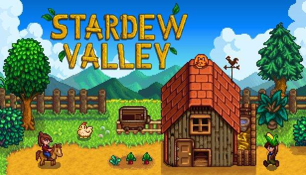 [PC][mega]StardewValley