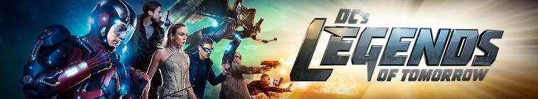 DCs Legends of Tomorrow S01E10 AAC MP4-Mobile