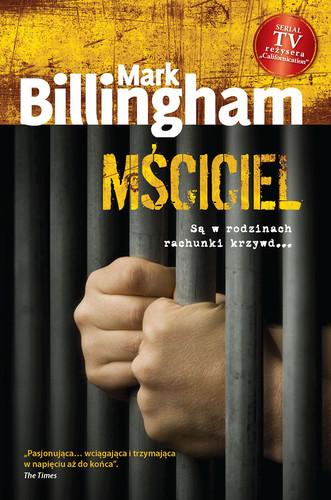 Mark Billingham - Mściciel