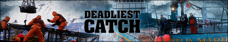 Deadliest Catch S12E09 Into the Gale XviD-AFG