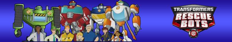 Transformers Rescue Bots S04E11 AAC MP4-Mobile