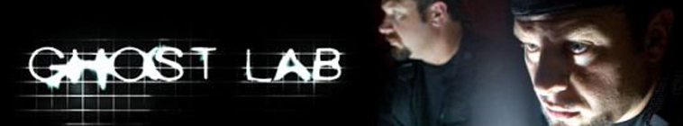 Ghost Lab S01E01 Disturbing the Peace XviD-AFG