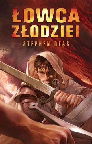 Stephen Deas - £owca złodziei