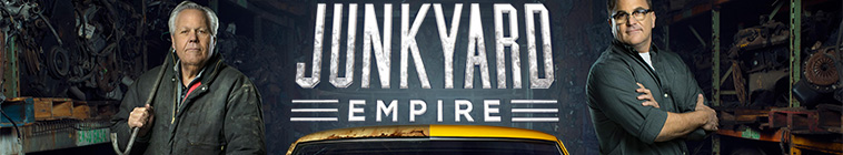 Junkyard Empire S02E08 Super Car Sell Off XviD-AFG