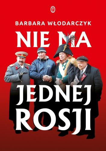 Barbara Włodarczyk - Nie ma jednej Rosji HQ