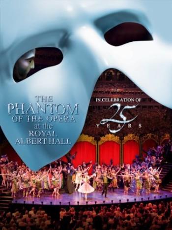The Phantom Of The Opera At The Royal Albert Hall (2011) Brrip Xvid Mp3-rarbg
