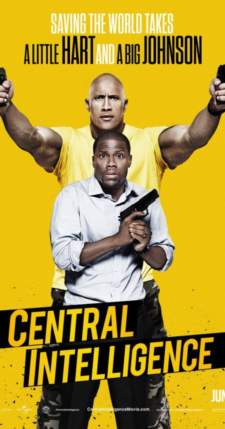 Central Intelligence 2016 Unrated 1080p Blu-ray Remux AVC DTS-HD MA 5 1-Manning