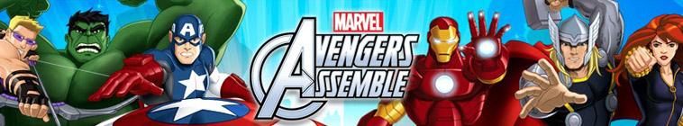 Avengers Ultron Revolution S03E16 Captain Marvel 1080p WEB-DL DD5 1 AAC2 0 H 264-YFN
