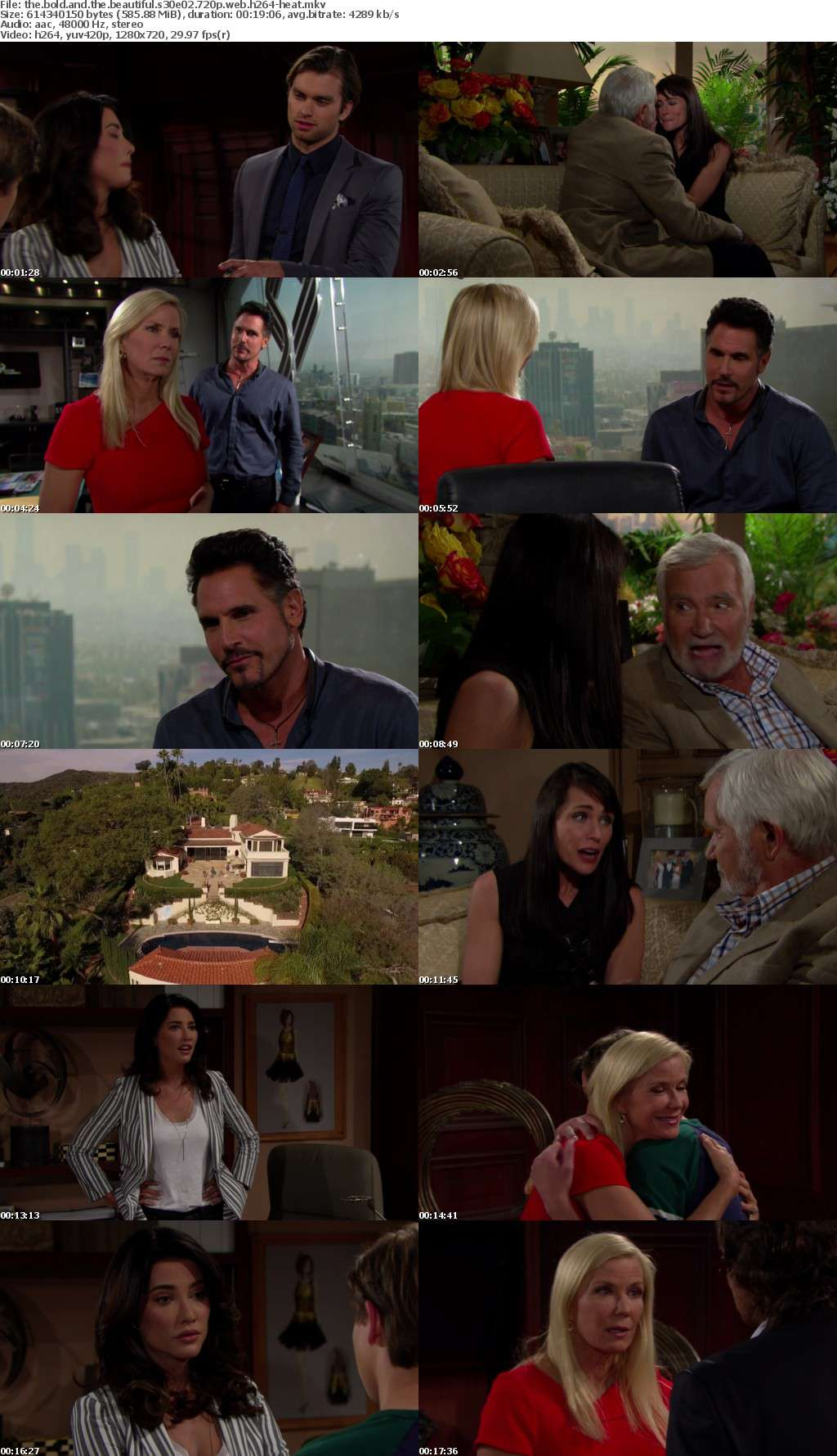 The Bold and the Beautiful S30E02 720p WEB h264-HEAT