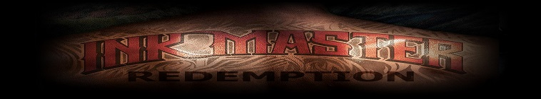 Ink Master Redemption S03E05 720p HDTV x264-FIRST