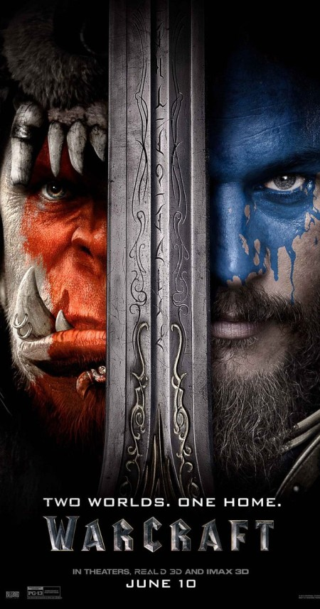 Warcraft 2016 PLDUB DUAL 720p BluRay x264-FLAME