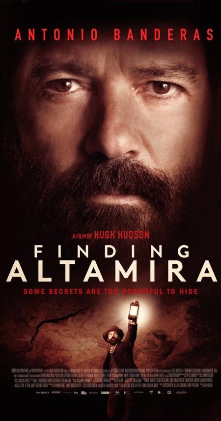 Finding Altamira 2016 BluRay 1080p HEVC DD5 1 D3FiL3R