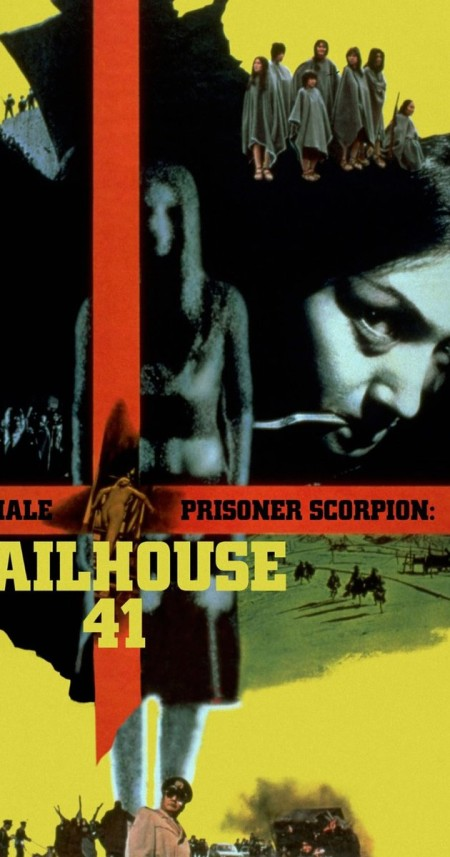 Female Prisoner Scorpion Jailhouse 41 1972 1080p BluRay x264-GHOULS