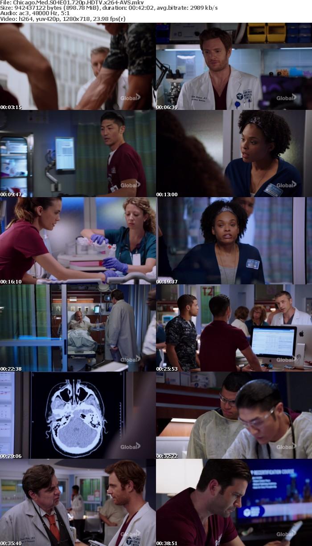 Chicago Med S04E01 720p HDTV x264-AVS