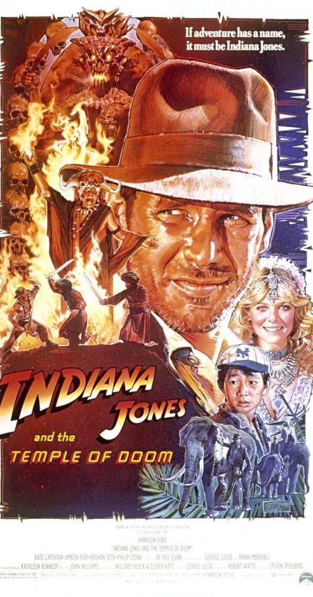 Indiana Jones and the Temple of Doom 1984 BluRay 1080p HEVC DD5 1-D3FiL3R