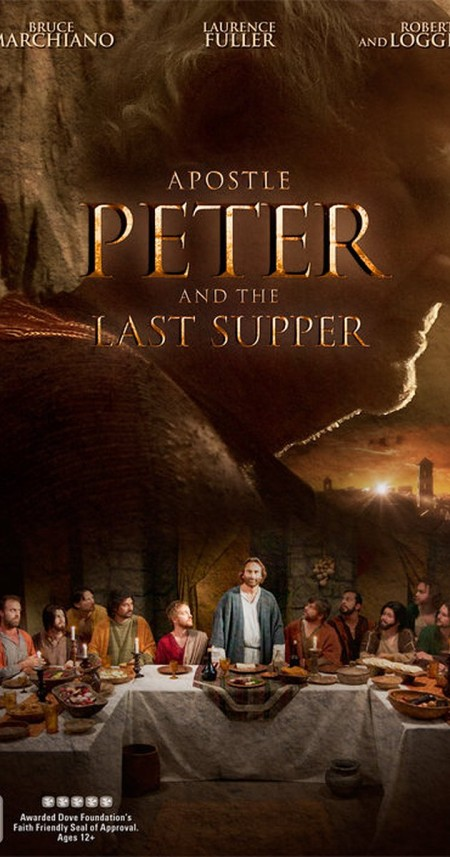 Apostle Peter and the Last Supper 2012 DVDRip x264-HiGH