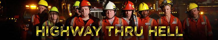 Highway Thru Hell S05E03 720p HDTV x264-aAF