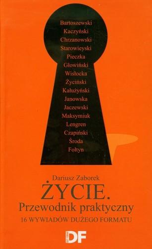 �ycie: Przewodnik praktyczny - Dariusz Zaborek