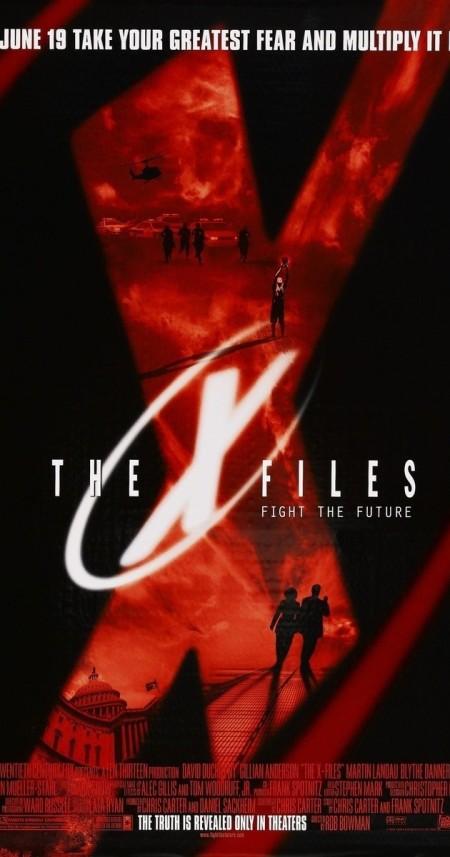 The X Files 1998 BD-Rip 1080p x265 DTS-HD ac3 6ch aac 2ch -Dtech