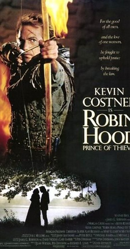 Robin Hood Prince Of Thieves (1992 1080p x265)