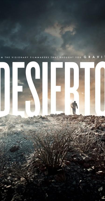 Desierto 2015 LiMiTED 1080p BluRay x264-VETO