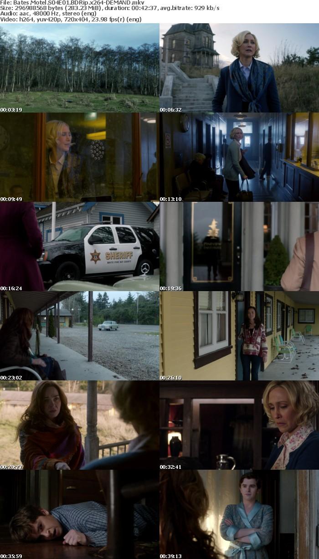 Bates Motel S04 BDRip x264