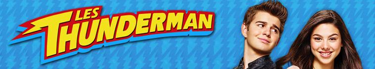 The Thundermans S03E25 Thundermans Secret Revealed HDTV x264-W4F