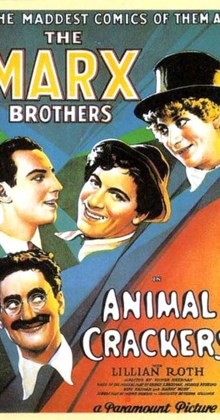 Animal Crackers 1930 720p BluRay x264-SiNNERS
