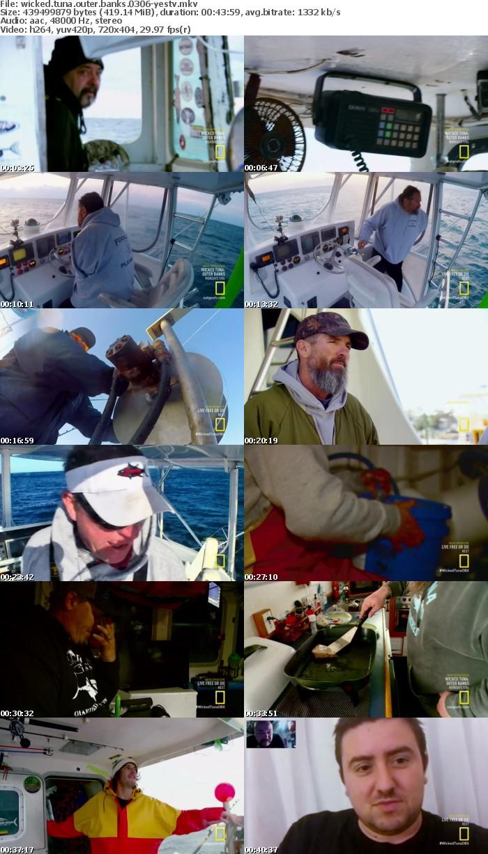 Wicked Tuna Outer Banks S03E06 HDTV x264-YesTV